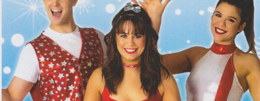 Bethany Fisher – Christmas fun for the whole family